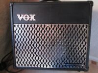 Vox VT30 Valvetronix Electric Guitar Amplifier Combo