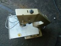 Powerline Band Saw BBS.20 mk2