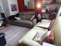 Lovely 2 Bed Flat Short let Dec-May, Kensington Olympia