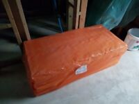 Insulation for sale - various sizes