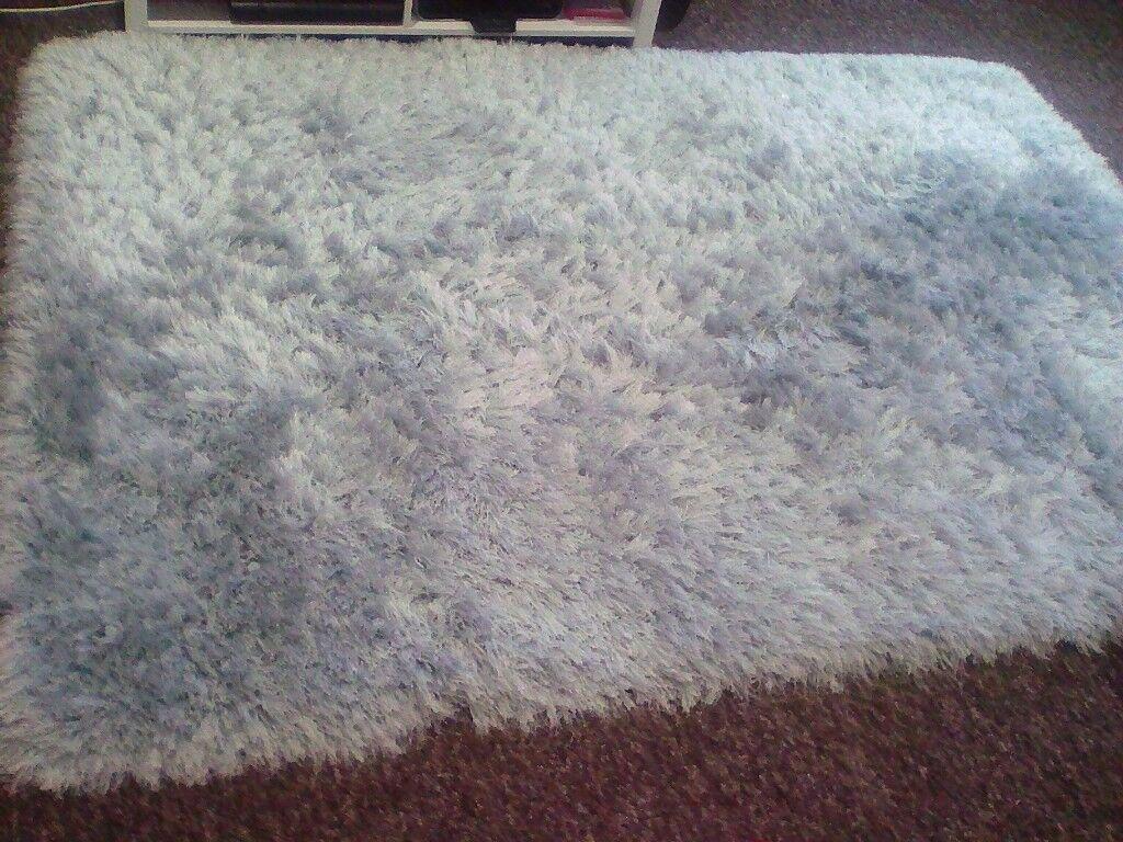 Shaggy rug 160x230