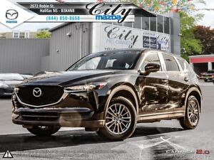 2017 Mazda CX-5 GS AWD! ZOOM ZOOM!