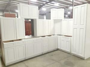 New Kitchen Cabinet Sets at Auction - Ends October 16th