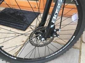 BOSS HEALTH mountain bike