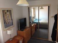 Double Room in Quiet Street