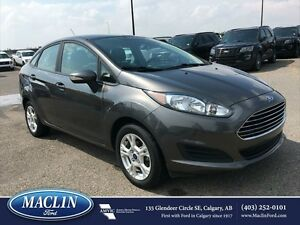 2015 Ford Fiesta SE, Heated Seats