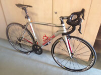 Road Bike, BeOne Raw 2013, 56cm