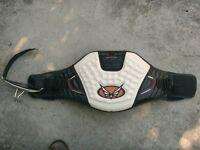 Indie windsurfing waist harness.