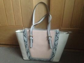 New look large bag