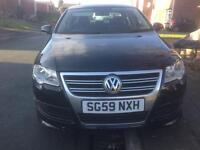 2009 59 VW Passat R line diesel leather