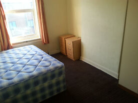 FULLY INCLUSIVE DOUBLE ROOM IN DERBY CITY CENTRE