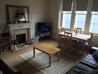 Good size double room in 4 bed professional houseshare, amazing location, garden