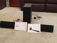 Sony HT-CT370 Soundbar