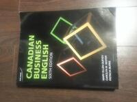 Canadian Business English Sixth Edition