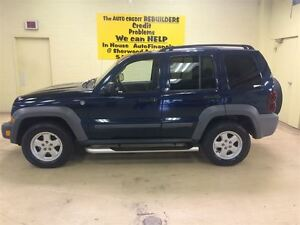 2005 Jeep Liberty Sport Annual Clearance Sale! Windsor Region Ontario image 1