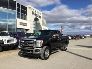 2014 Ford F-250 Lariat, Navi, Cam, ONE OWNER, Clean Carproof