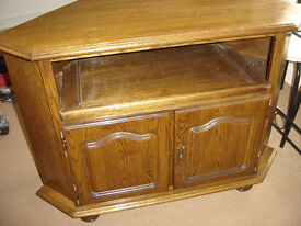 TV CABINET OLD CHARM
