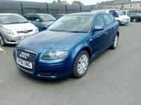 Audi A3 1.9 Tdi Se Very cheap to run and insurance brilliant drives Bargain price