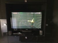 42 inch Samsung plasma tv for sale.