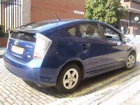 TOYOTA PRIUS 2012 UK CAR HYBRID ELECTRIC **** PCO UBER COMPATIBLE **** 5 DOOR HATCHBACK
