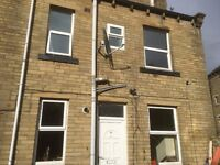 4 BEDROOM HOUSE TO RENT ON MUMFORD ST, WEST BOWLING BD5 FOR £115 PER WEEK DSS WELCOME