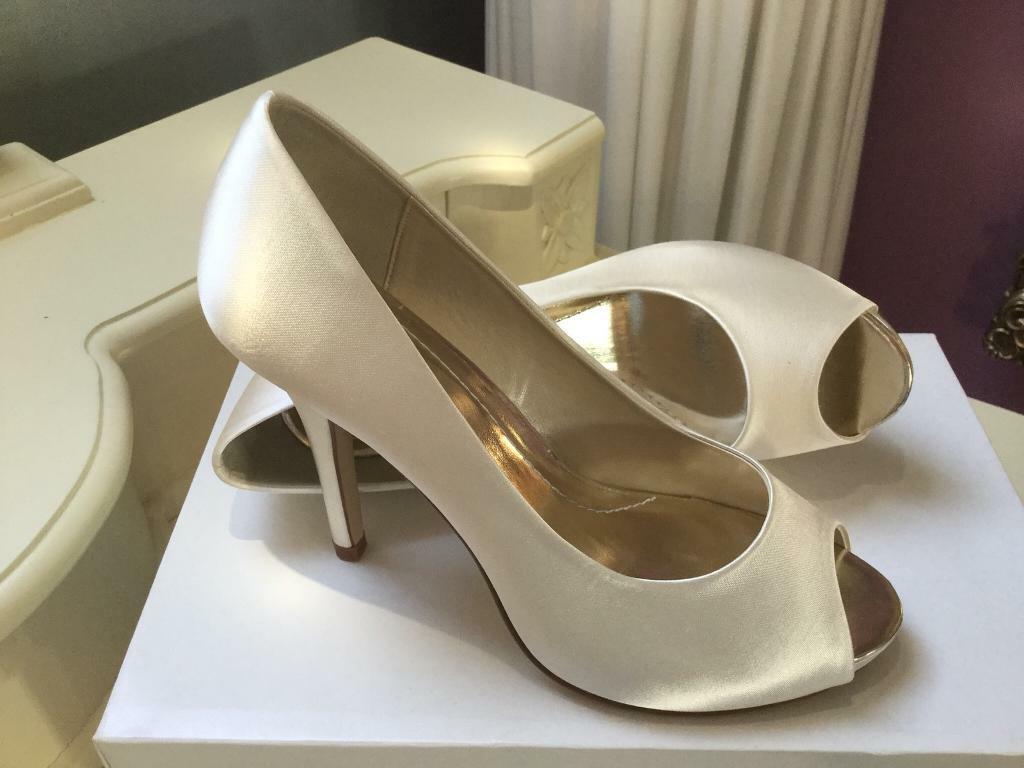 1936ed25db96 Rainbow club bridal shoes