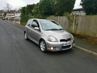 yaris tsport for sale