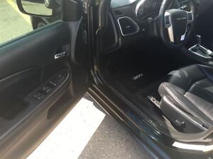 2012 Chrysler 200 Loaded; Leather, Roof, Navi, Back-Up Camera an London Ontario image 11