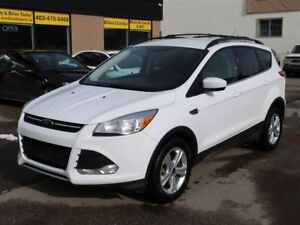 2013 Ford Escape SE - Remote Start, Key-Less, Bluetooth, H. Seat