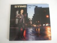 STING 57TH & 9TH CD AS NEW