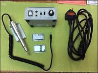 Power Tip Nail Drill