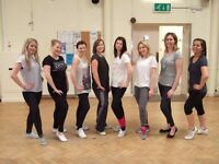 Adult Dance Fitness Classes - Cromer - True Motion Dance