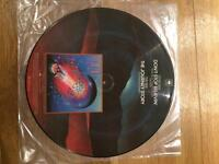 Journey Don't Stop Believing Picture Vinyl