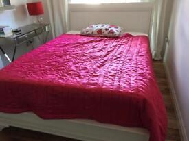 Frank hudson king size bed frame