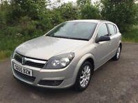 Vauxhall Astra 1.6 16v DESIGN **59000 MILES**12 MONTHS MOT**Lovely Example**