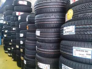 Get Your ALMOST_NEW Used Tires TODAY at an AMAZING Price in Etobicoke!