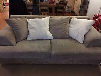Living Room 2-seater sofa