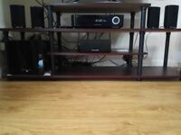 Blu-ray DVD player - Harman Kardon for sale.
