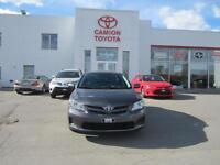 2013 Toyota Corolla CE Aut/Ac