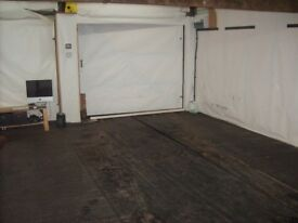 WORKSHOP/STORAGE UNIT 7 X 6 METRES, 5 MINUTES FROM NEC AND M42 £420 PCM