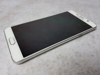 Samsung Galaxy Note 5 MINT CONDITION