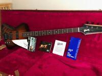 Gibson Thunderbird 2015