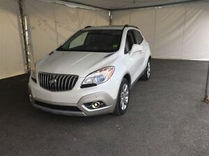 2015 Buick Encore Premium AWD SUNROOF NAVIGATION!!!