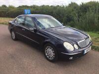 2002 (52) Mercedes-Benz 3.2 E-Class E320 Elegance - Full Service History