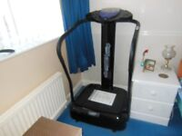 Crazy Fit Massage Machine for effective muscle toning