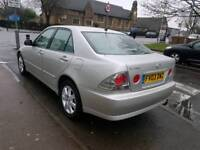 Automatic Lexux Sport,Just 85k Miles,6 CD Changer,Long Mot,Cruise Control,hpi Clear £1195 Only