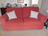 Sofa bed (3 seater)