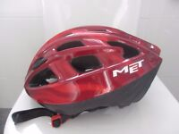 Bicycle Helmet for sale. 56 - 61cm in size
