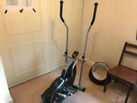 V-Fit Cross trainer - Fully working