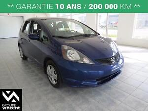 2014 Honda Fit LX  **AUTO+AIR**